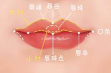 厚唇/重唇修薄整形手术-潘柏林